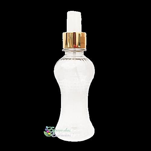 Frasco Acinturado 150ml Spray Luxo