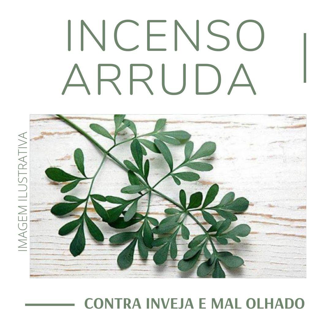 Incenso Arruda