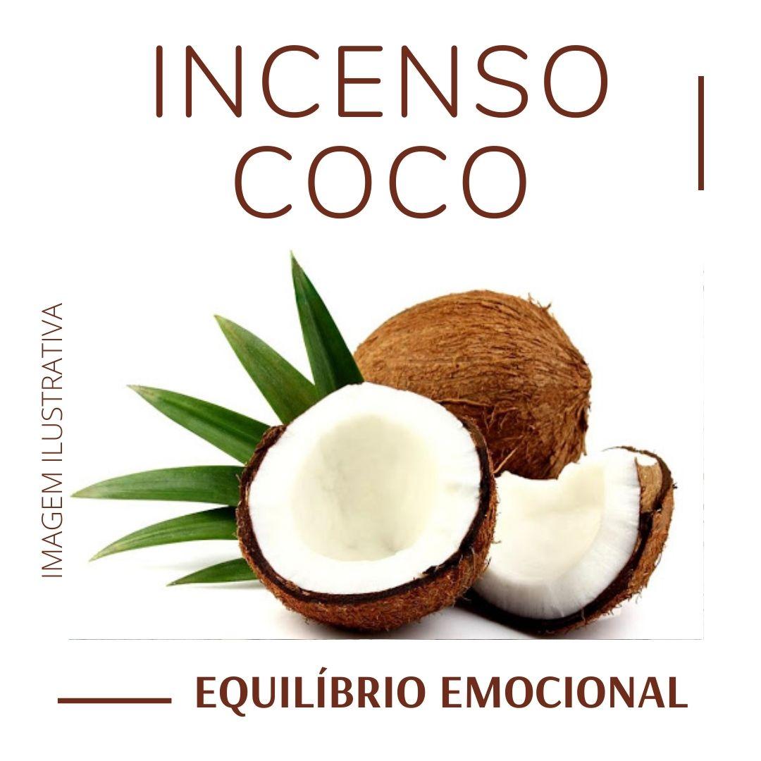 Incenso Coco