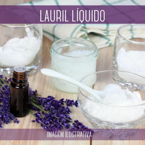 Lauril Líquido 100ml