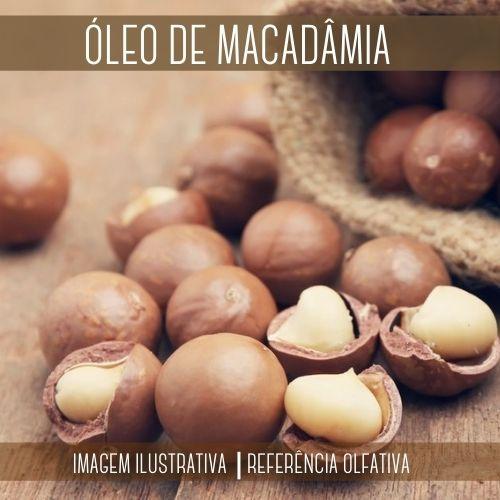 Oleo de Macadâmia 100ml