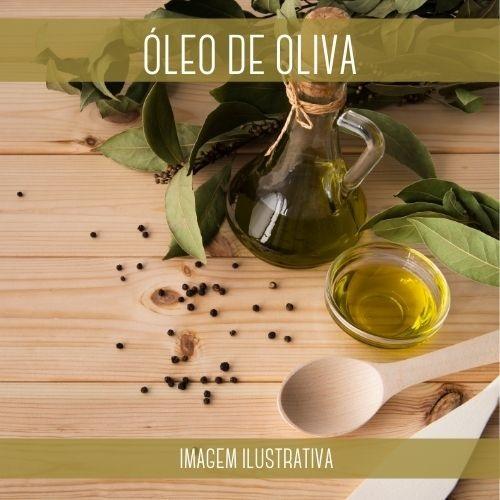 Óleo de Oliva 100ml