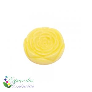 Sabonete Rosinha Amarela