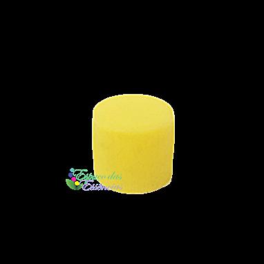 Tampa Enxerto Amarela R13