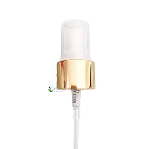 Válvula Spray Dourada Luxo R18