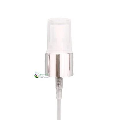 Válvula Spray R20 Prata Luxo