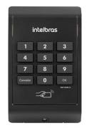 LEITOR DE RFID COM TECLADO NUMÉRICO XLT 1000 ID - INTELBRAS