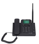TELEFONE CELULAR FIXO 3G COM WI-FI CFW 8031 - INTELBRAS