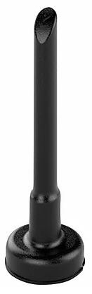 ANTENA DIGITAL PORTÁTIL AI-960I COM CABO DE 1,5 METROS - INDUSAT
