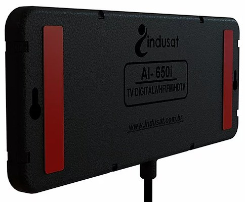 Antena Interna Digital Slim AI-650i - Indusat