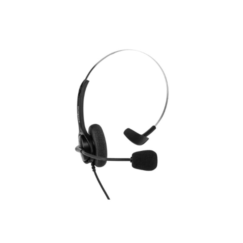 HEADSET MONO RJ9 CHS 40 - INTELBRAS