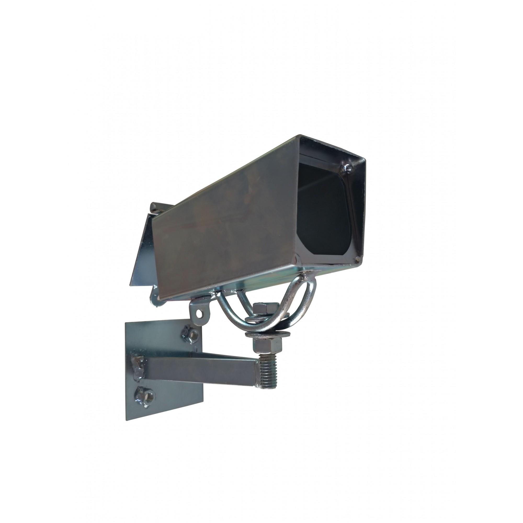 Proteção para Câmera Intelbras Reforçada e Resistente