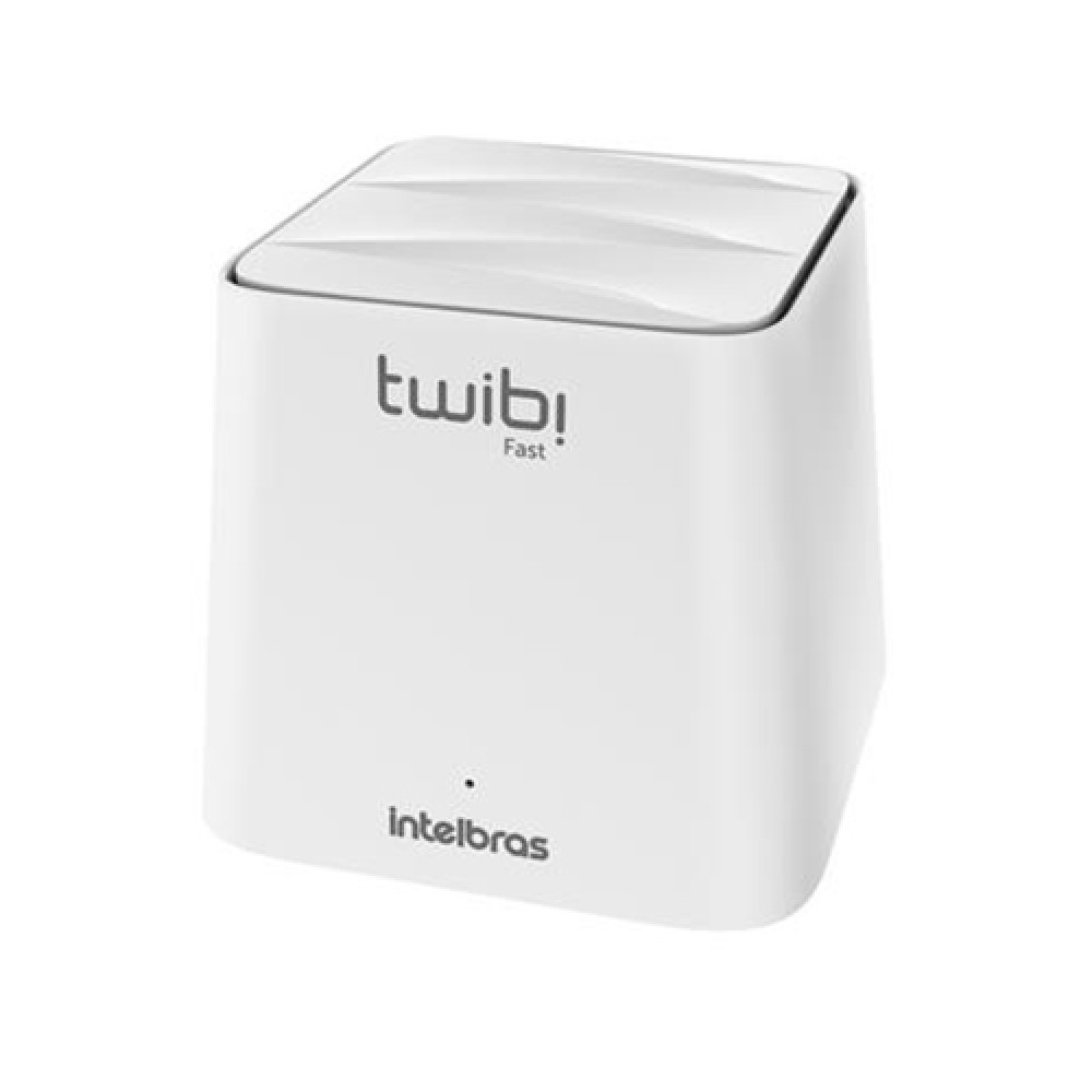 ROTEADOR WIRELESS MESH TWIBI FAST - INTELBRAS