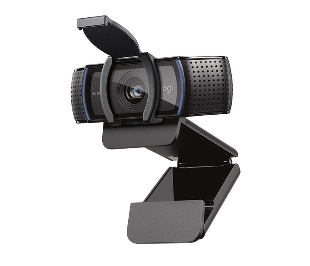 WEBCAM FULL HD C920 PRO 1080P - LOGITECH