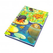 Caderno Floresta Amazônica
