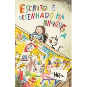 Escrito e Desenhado por Enriqueta