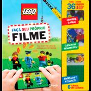 Faça seu próprio filme - LEGO®