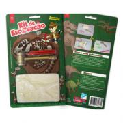 Kit de escavação - Dinossauro