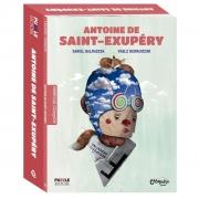 Montando Biografias - Antoine de Saint-Exupéry