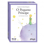 O Pequeno Príncipe - Puzzle Book