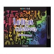 Scratch Ink - Letras criativas
