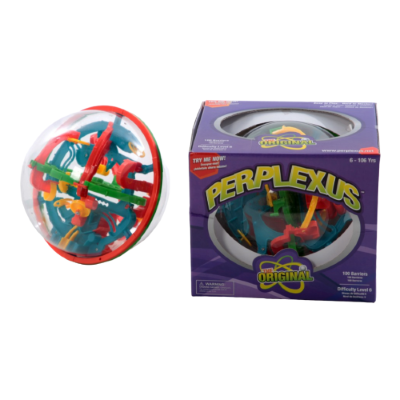 Perplexus - Bola Labirinto 3D - The Original