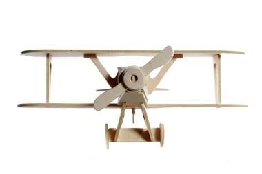 Quebra-cabeça Desafio 3D - Avião