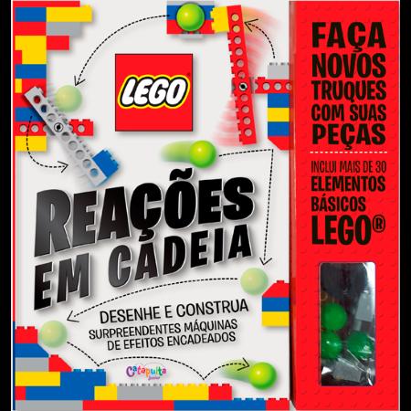 Reações em cadeia - LEGO®