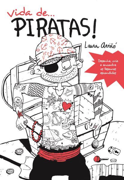Vida de... Piratas