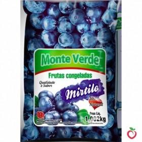Blueberry / Mirtilo Congelado 1kg