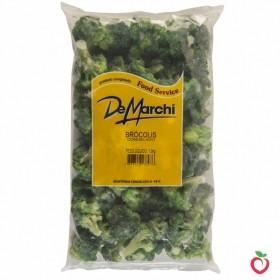 Brócolis Não Cozido Congelado 1,2kg