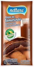NETTARE - TAMARINDO 100G  (PACOTE C/ 4 UND)