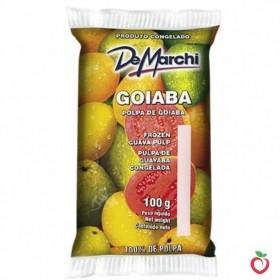 Goiaba - Polpa de Fruta Congelada 100g
