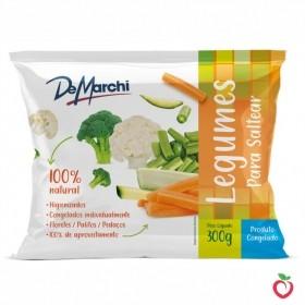 Legumes para Saltear Congelado 300g