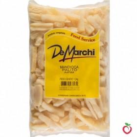 Mandioca Palito Não Cozido Congelado 1,2kg
