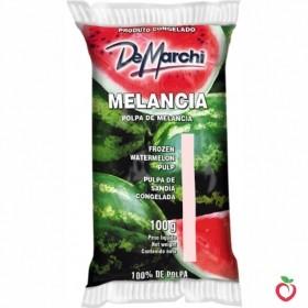 Melancia - Polpa de Fruta Congelada 100g