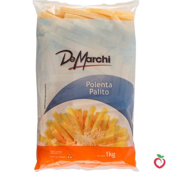 Polenta Palito Congelada 1kg