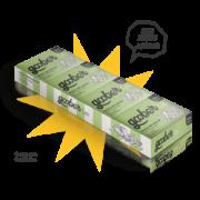 Paçoca Goober Lev Zero Açúcar - Pack com 4 unidades