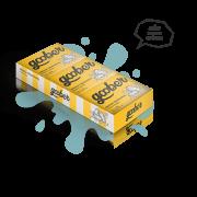 Paçoca Goober Tradicional - Pack com 3 unidades