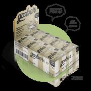 Paçoca Goober Zero Açúcar com Aveia - Display com 24 unidades