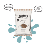 Snack Multicereal Goober - Barbecue 35 g