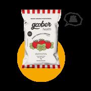 Snack Multicereal Goober - Tomate e Oregáno 35 g