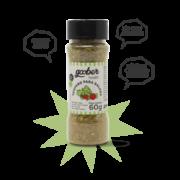 Tempero Goober Para Salada Zero Sódio - 60 g