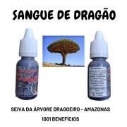 Seiva - Sangue de Dragão 10ml
