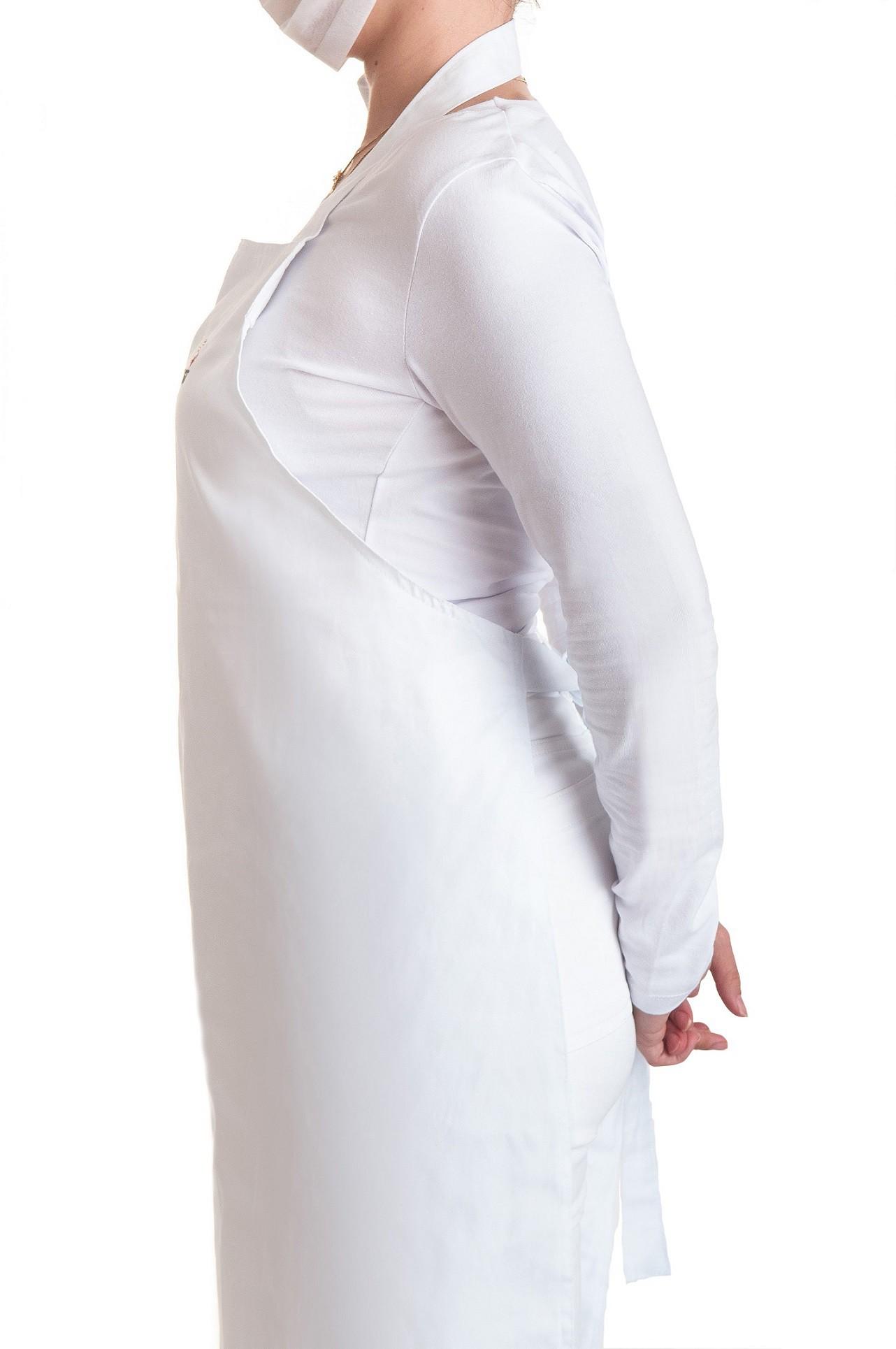 Avental Frontal