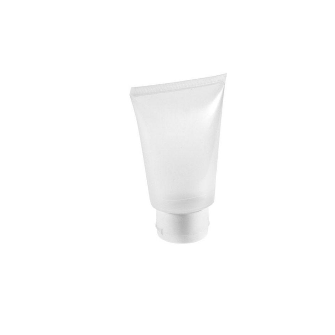 Frasco tipo Bisnaga de Plástico Opaco 15 ml- 5 unidades