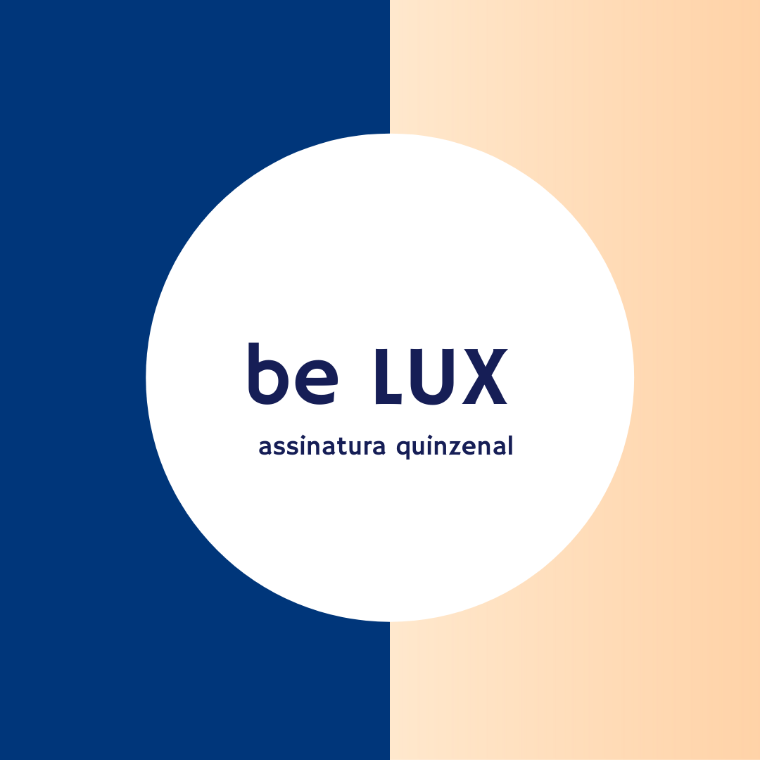 Be Lux - PLANO MENSAL