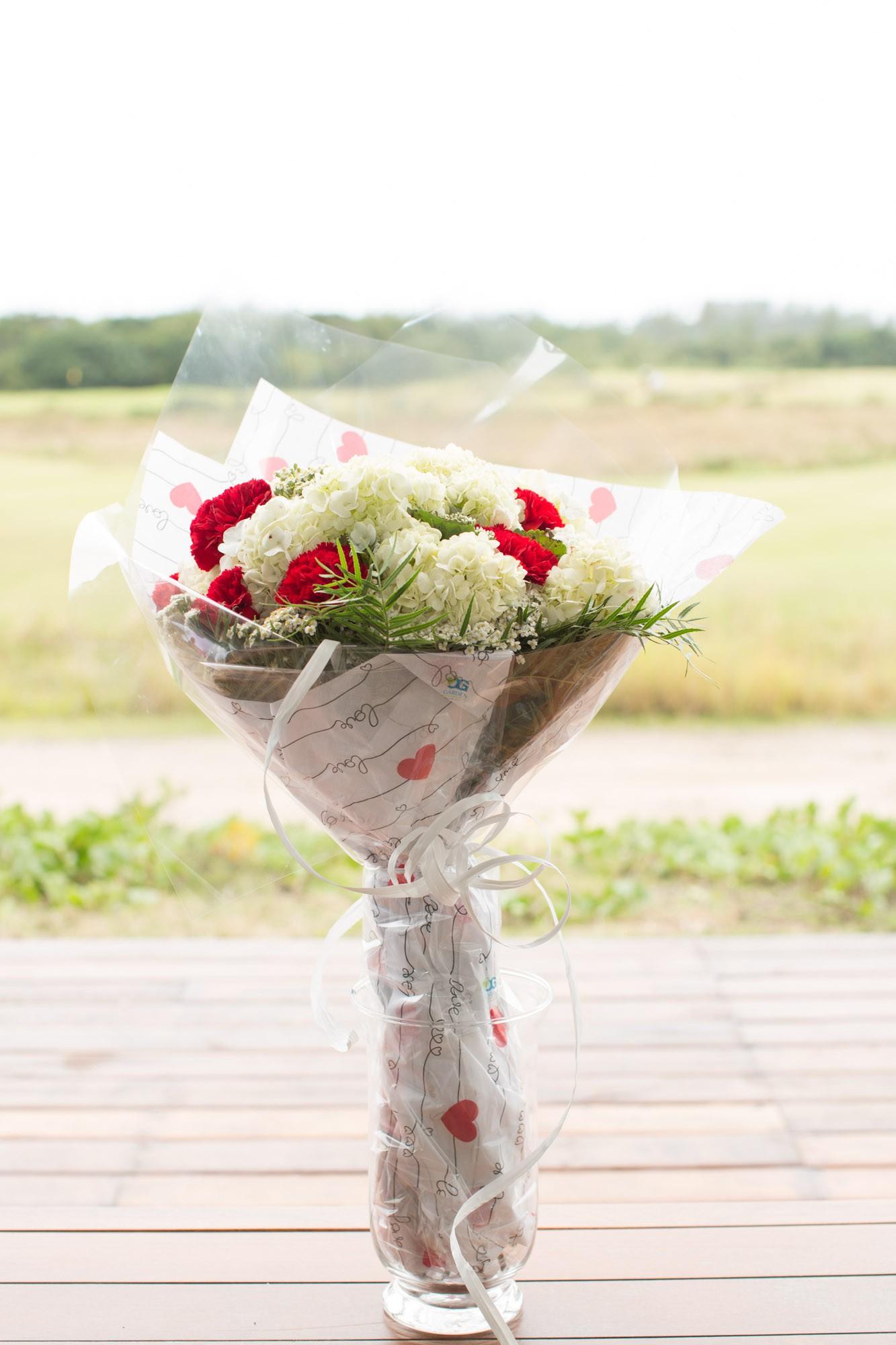 Bouquet Carinhoso