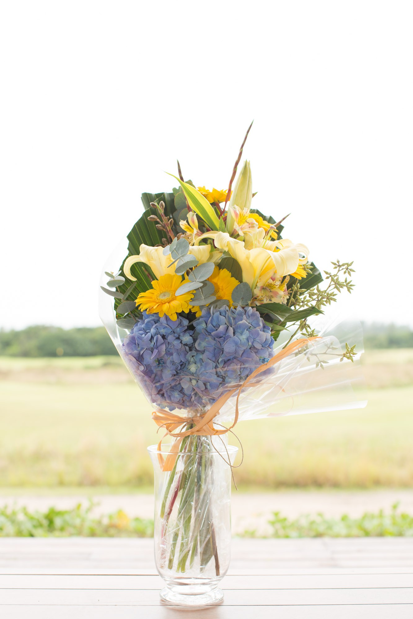 Bouquet Prosperidade