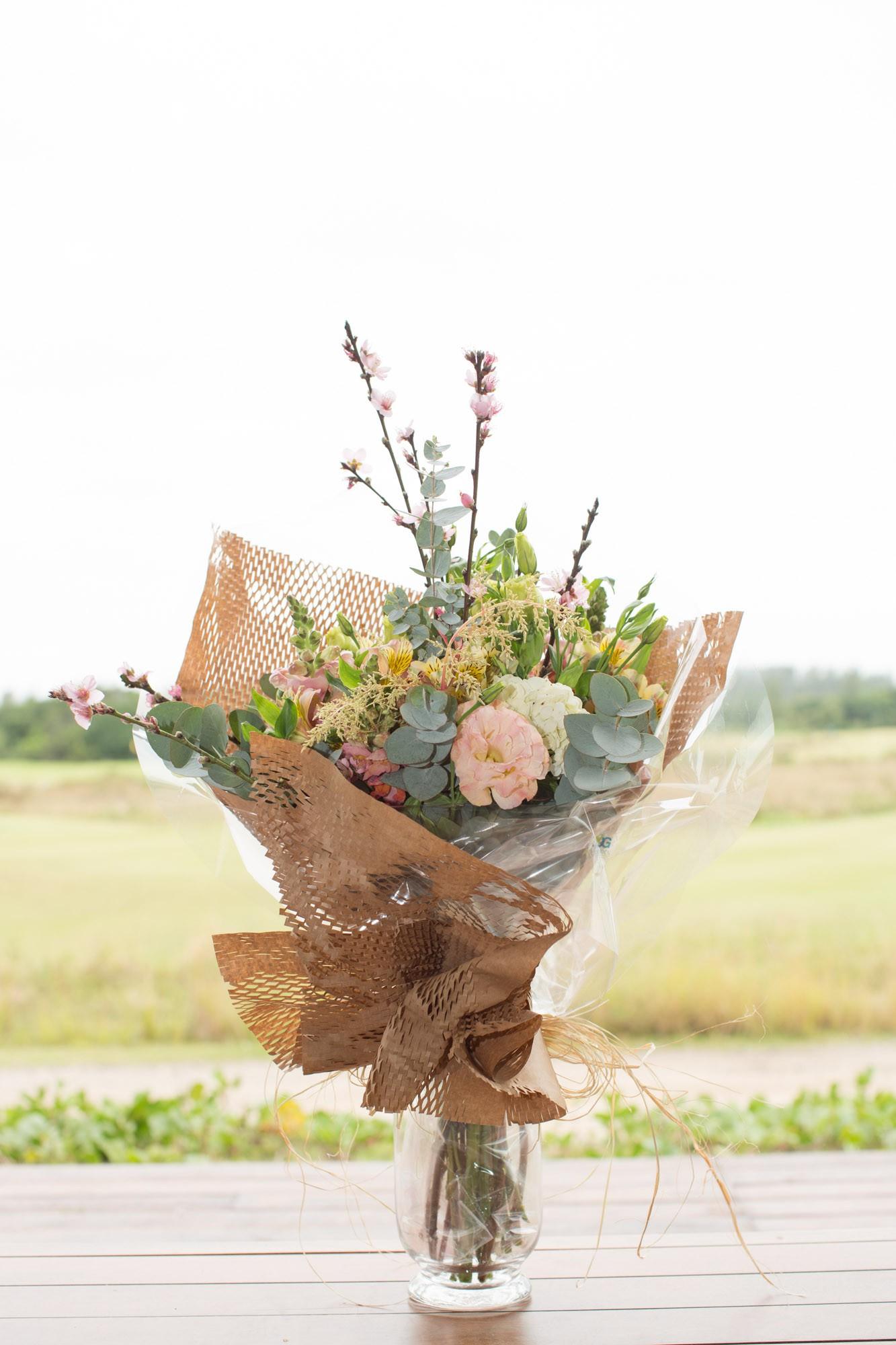 Bouquet Suavize